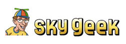 Sky Geek company logo