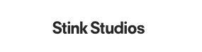 stink studios company logo